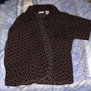 Covington blouse